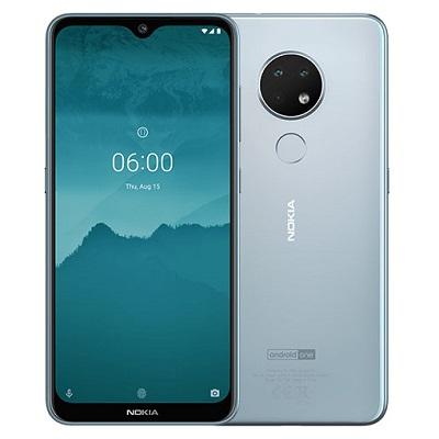 Điện thoại Nokia 6.2