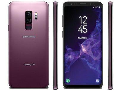 Siêu phẩm Samsung Galaxy S9 Plus