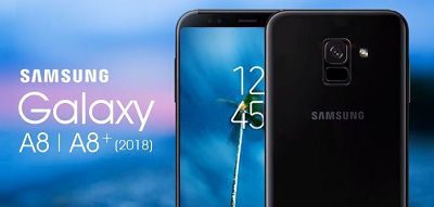 Điện thoại Samsung Galaxy A8 2018