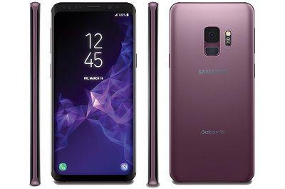 Siêu phẩm Samsung Galaxy S9