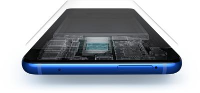 Cấu hình vượt trội trong tầm giá của Samsung Galaxy A50