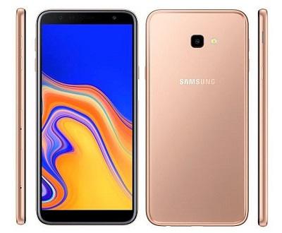 Điện thoại Samsung Galaxy J4+