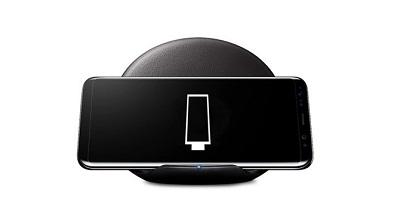 Bộ sạc không dây khi mua điện thoại Samsung Galaxy Note 9