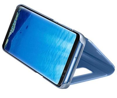 Bao da cao cấp Samsung Clear View chính hãng dành cho điện thoại Samsung Galaxy Note 9