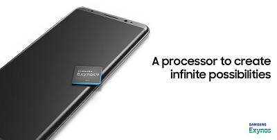 Hiệu năng trên điện thoại Samsung Galaxy Note 9