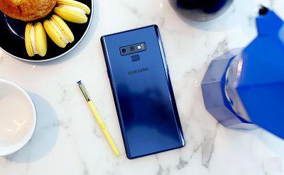 Điện thoại Samsung Galaxy Note 9