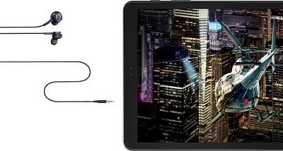 Máy tính bảng Samsung Galaxy Tab A
