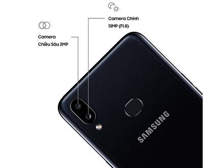 Chuyên gia chụp ảnh chân dung xóa phông hoàn hảo của Samsung Galaxy A10s