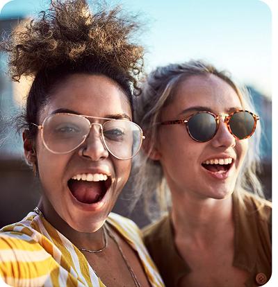 Tính năng hỗ trợ camera Selfie giúp bạn nổi bật chủ thể và làm trung tâm hình ảnh