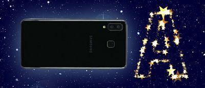Điện thoại Samsung Galaxy A8 Star