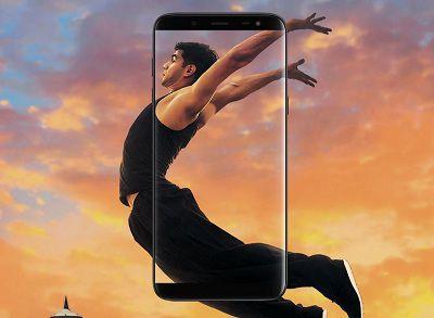Điện thoại Samsung Galaxy J6 Infinity