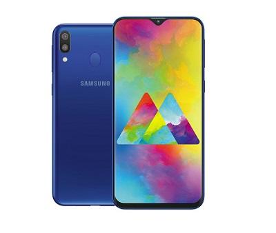 Điện thoại Samsung Galaxy M20 mang sự tinh tế và cao cấp