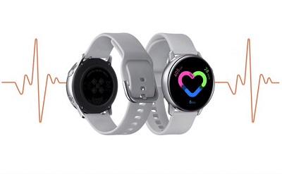 Smartwwatch Samsung Galaxy Watch Active