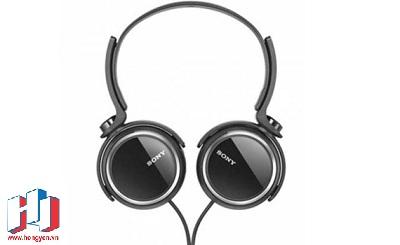 Sony MDR-XB250 đạt độ bền rất cao.