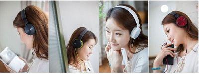 Sony MDr-ZX310AP được thiết kế với âm thanh cực chuẩn.