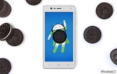 Bản cập nhật Android 8.0 Oreo trên Nokia 3