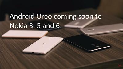 Nokia 5, Nokia 6 cũng sẽ sớm nhận bản cập nhật Oreo