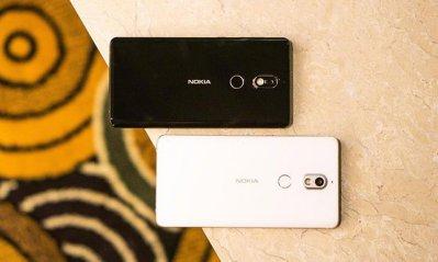 Nokia 7 bất ngờ ra ra mắt ở Trung Quốc sau nhiều thông tin rò rỉ