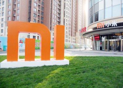 Xiaomi đang đặt ra doanh số bán trong năm 2017 là 90 triệu thiết bị