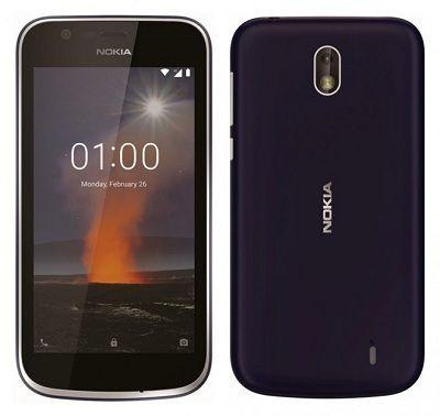 Smartphone Nokia 1.