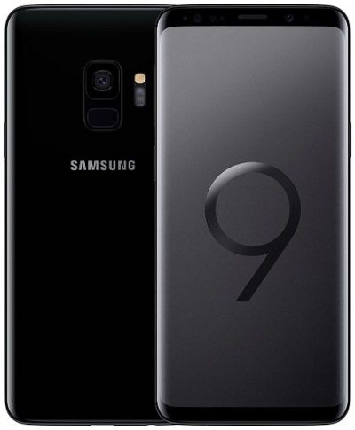 Bộ đôi Samsung Galaxy S9 và S9+ chính thức ra mắt