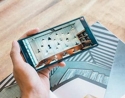 Hình ảnh minh hoạ Sony Xperia XZ 2