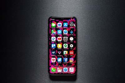 Hình ảnh iPhone X