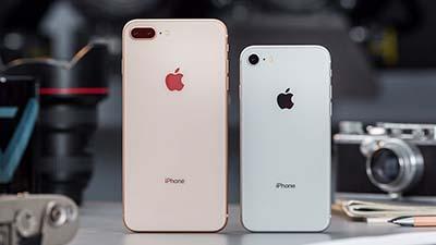 Hình ảnh minh hoạ cho iPhone 8/8 Plus