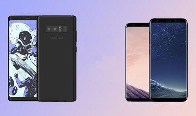 Top 6 smartphone màn hình tràn viền đáng mua