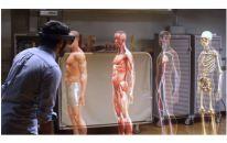 Trải nghiệm kính thực tế ảo