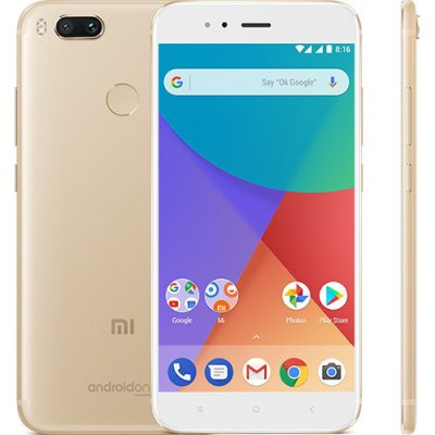 Giao diện Android One