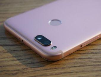 Xiaomi Mi A1 Vàng Hồng