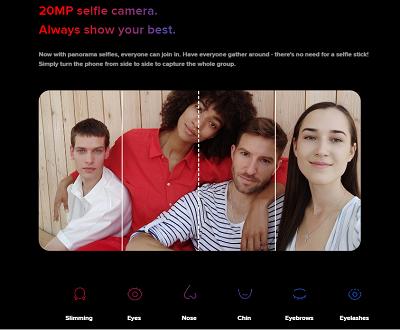 Camera selfie với chất lượng hình ảnh cực đỉnh trên Xiaomi Mi 9T