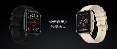 Hỗ trợ 12 môn thể thao cùng với GPS vô cùng chính xác trên đồng hồ thông minh Xiaomi Amazfit GTS