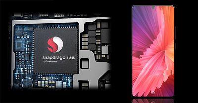 Điện thoại Xiaomi Mi 7