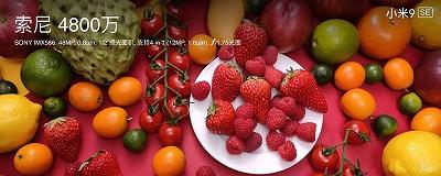 * Hình ảnh được chụp bởi Xiaomi Mi 9 SE