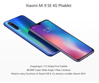 Hiệu năng mạnh mẽ trên Xiaomi Mi 9 SE