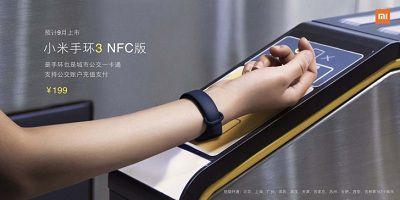 Tính năng kết nối nhanh NFC cũng được tích hợp