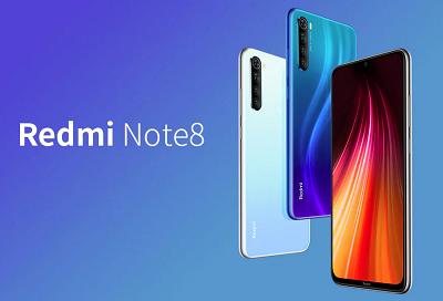 Điện thoại Xiaomi Redmi Note 8
