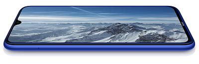 Màn hình hoàn mỹ, bảo vệ thị lực trên điện thoại Xiaomi Redmi Note 8