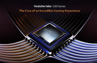Chipset MediaTel helio G90 series trên điện thoại Xiaomi Redmi Note 8 Pro