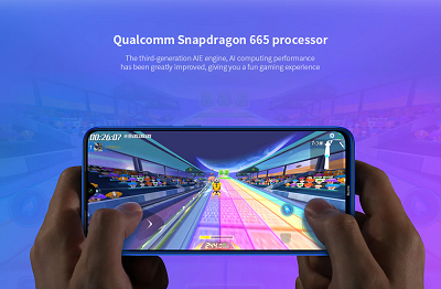 Hiệu năng bức phá trên tầm giá của Xiaomi Redmi Note 8