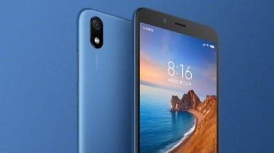 Camera ổn định trong phân khúc cùng tầm giá của điện thoại Xiaomi Redmi 7A