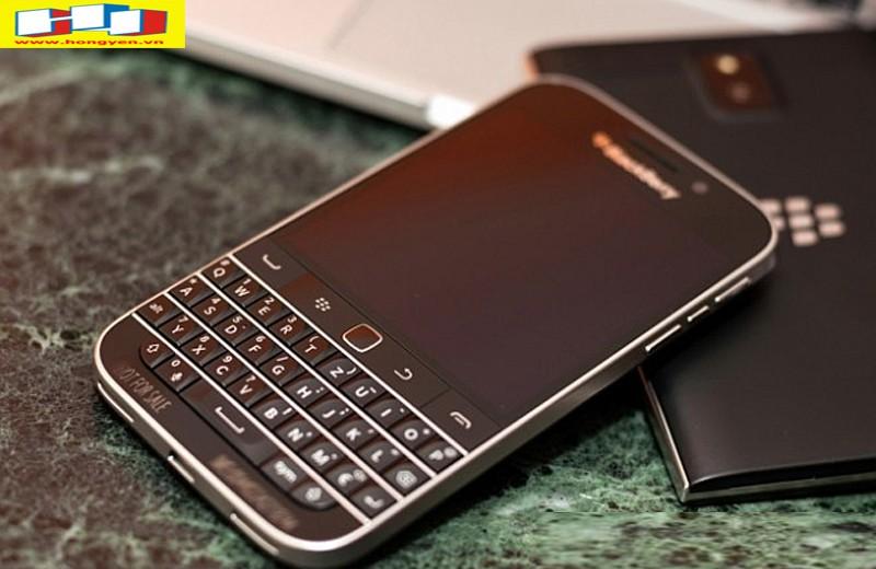 ***** BLACKBERRY CLASSIC, bán BLACKBERRY CLASSIC - Hồng Yến Mobile