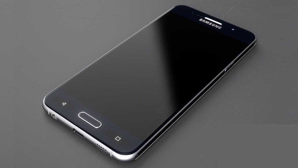 . Samsung Galaxy S7, bán Samsung Galaxy S7 tại Hồng Yến mobile - Đà nẵng