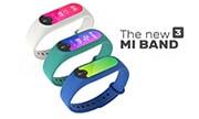 Xiaomi Mi Band 3 chắc chắn sẽ ra mắt trong vài tháng đến.