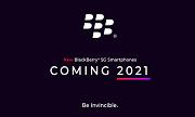 Sự hồi sinh mạnh mẽ với Smartphone 5G của BlackBerry