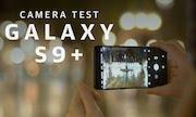 Mẹo vặt cho camera Samsung Galaxy S9 và S9+