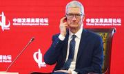 iPhone có nguy cơ bật khỏi top 5 smartphone tại Trung Quốc
