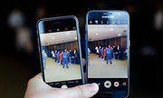 So sánh camera Samsung Galaxy S7 và iPhone 6s